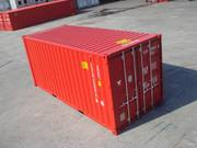 One trip Shipping containers available 10ft 20ft 40ft (24hrs Delivery)